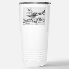 Eastern Skies Thermos Mug
