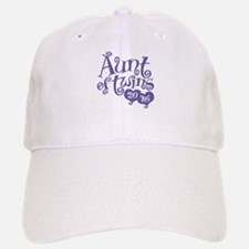 Aunt of Twins 2016 Baseball Baseball Cap