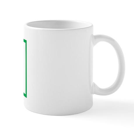 YiaYia's Favorite Present Mug