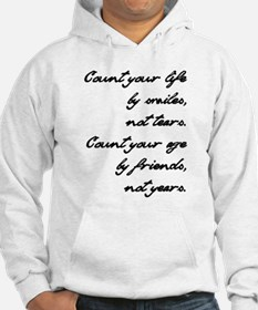 Counting Lesson Hoodie