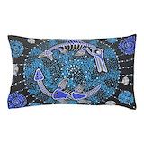 Plesiosaur Pillow Cases