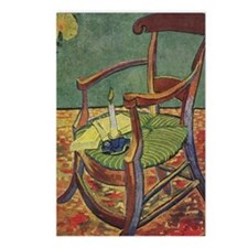 Cool Vincent Postcards (Package of 8)