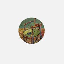 Cute Vincent Mini Button
