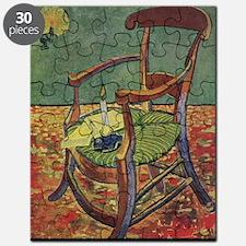 Cute Vincent van gogh Puzzle