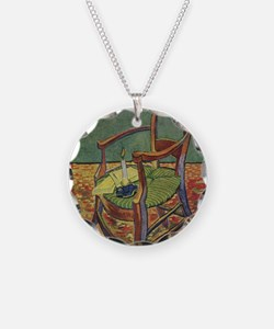 Cute Vincent van gogh Necklace