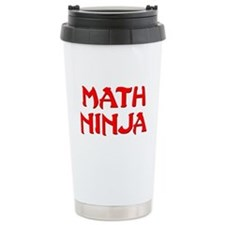Funny Geek humor Travel Mug