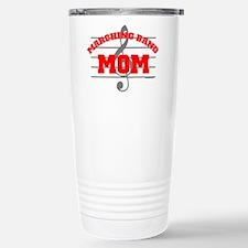Marching Band Mom Travel Mug