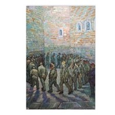Unique Vincent Postcards (Package of 8)