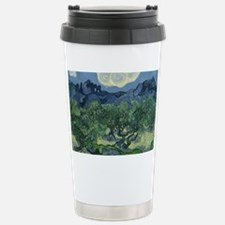 Cool Trees Travel Mug