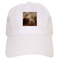 duck hunter hunting dog Baseball Cap