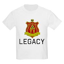 Delta Tau Chi Legacy T-Shirt