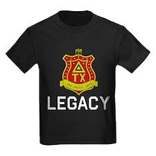 Delta Tau Chi Legacy 01.png T-Shirt
