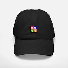 1944 Birthday Designs Baseball Hat