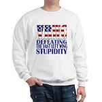 VRWC (Right Wing Conspiracy) Sweatshirt