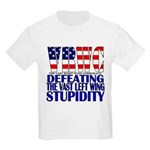 VRWC (Right Wing Conspiracy) Kids T-Shirt