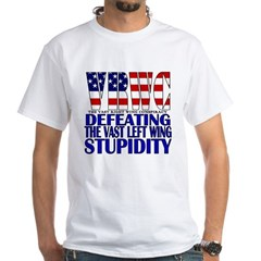 VRWC (Right Wing Conspiracy) Shirt