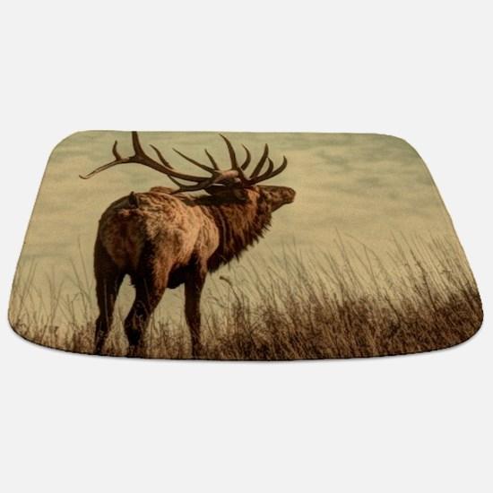 Elk Hunters Bathroom Accessories & Decor - CafePress
