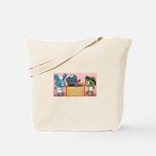 Amigurumi Hospital Tote Bag