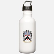 Kornousek Coat of Arms Water Bottle