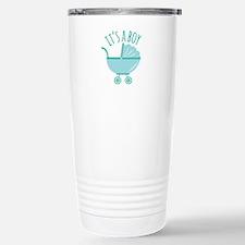 It's Boy Travel Mug