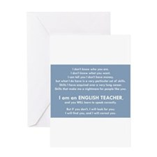 I Will Find You – Speak Properly Greeting Cards