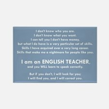 I Will Find You – Speak Properly Magnets