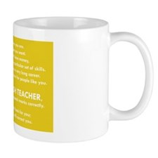 I Will Find You – Speech Marks Mugs