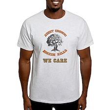Dioxin Kills! T-Shirt