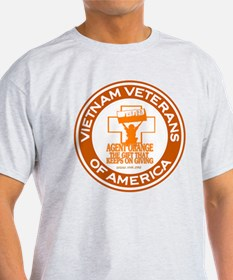 VVA Orange T-Shirt
