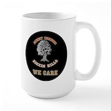Dioxin Kills! Coffee MugMugs
