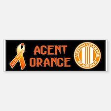 VVA Orange Sticker (Bumper)