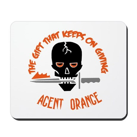 a study on the product agent orange A documentary about the current unsettling situation of agent orange in vietnam   delve deeper into the central question of free will and how utopian studies.