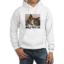 CATS - HAIRY PAWTER Hoodie