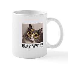 CATS - HAIRY PAWTER Mug