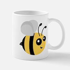 Cute Cartoon Bee Mugs