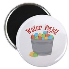 Water Fight Magnets