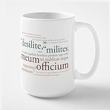 Desilite (metal Colors) Mugs