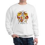 Quadra Family Crest Sweatshirt