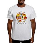 Quadra Family Crest Light T-Shirt