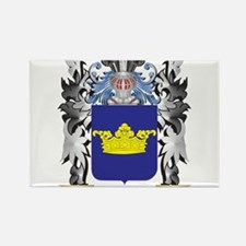Kronnberg Coat of Arms - Family Crest Magnets