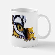 Louisiana Eye Mug