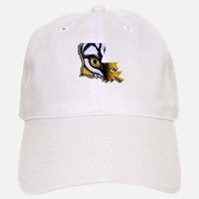 Louisiana Eye Baseball Baseball Cap
