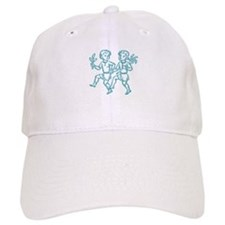 Sign Zodiak Gemini Baseball Cap