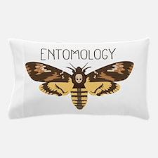 Entomology Pillow Case