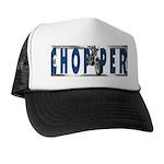 I Bike Trucker Hat