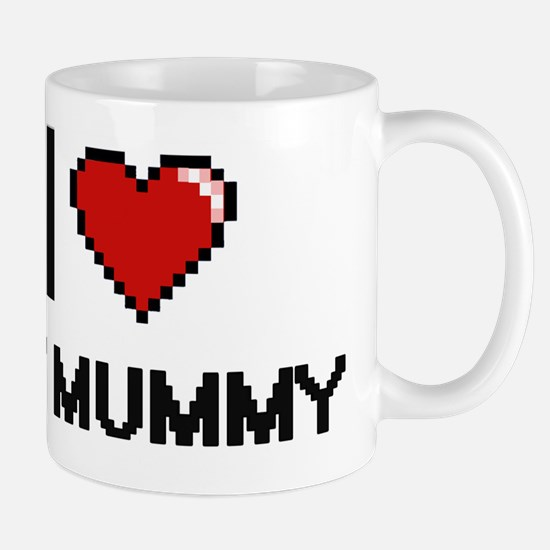 Cute Make my own Mug