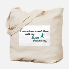 Never Knew A Hero OC (Mom) Tote Bag