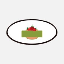 Strawberry Sign Patch