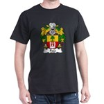 Pozo Family Crest Dark T-Shirt