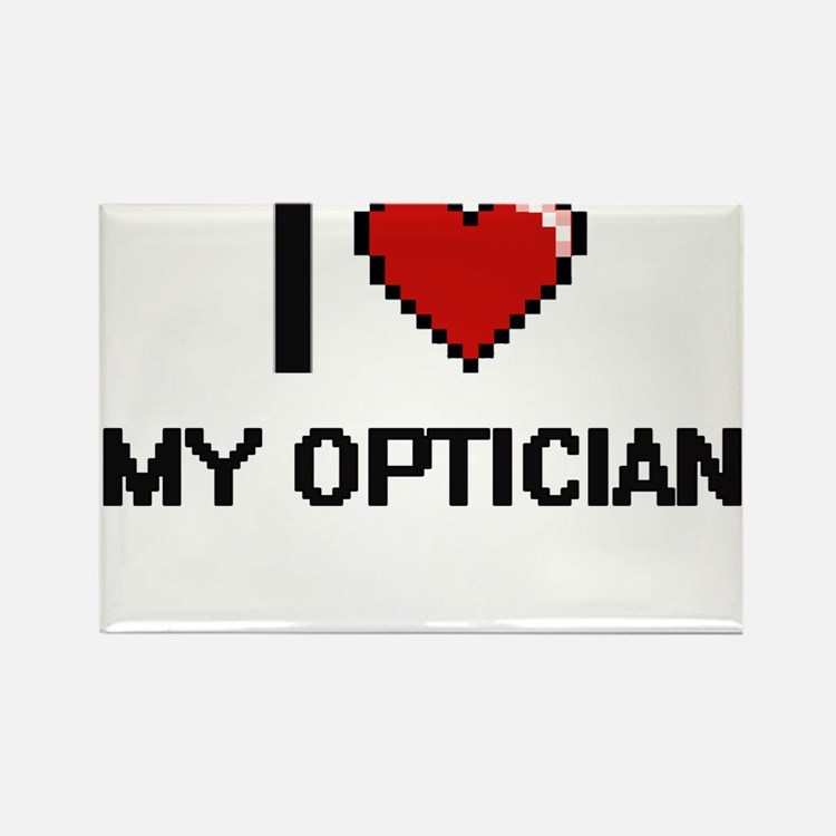 optician salary magnets | optician salary refrigerator magnets, Human Body